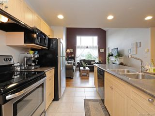 Photo 9: 408 2823 Jacklin Road in VICTORIA: La Langford Proper Condo Apartment for sale (Langford)  : MLS®# 387508