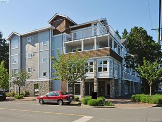 Photo 2: 408 2823 Jacklin Road in VICTORIA: La Langford Proper Condo Apartment for sale (Langford)  : MLS®# 387508