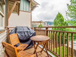 "Photo 14: 205 1174 WINGTIP Place in Squamish: Downtown SQ Condo for sale in ""Talon at Eaglewind"" : MLS®# R2240739"
