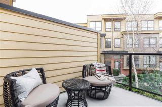 Photo 8: 103 1855 STAINSBURY AVENUE in Vancouver: Victoria VE Townhouse for sale (Vancouver East)  : MLS®# R2237428