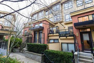 Photo 2: 103 1855 STAINSBURY AVENUE in Vancouver: Victoria VE Townhouse for sale (Vancouver East)  : MLS®# R2237428