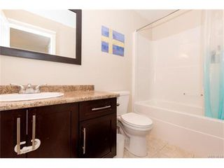 Photo 5: 203 2680 Peatt Road in VICTORIA: La Langford Proper Residential for sale (Langford)  : MLS®# 373249