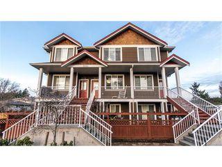 Photo 14: 203 2680 Peatt Road in VICTORIA: La Langford Proper Residential for sale (Langford)  : MLS®# 373249