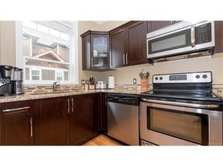 Photo 4: 203 2680 Peatt Road in VICTORIA: La Langford Proper Residential for sale (Langford)  : MLS®# 373249