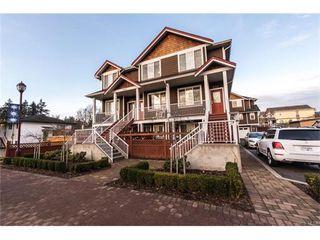 Photo 6: 203 2680 Peatt Road in VICTORIA: La Langford Proper Residential for sale (Langford)  : MLS®# 373249