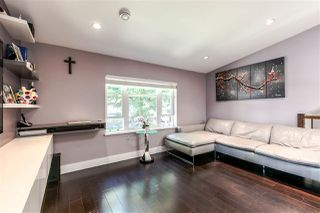 Photo 3: 3663 GLEN DRIVE in Vancouver: Fraser VE Townhouse for sale (Vancouver East)  : MLS®# R2241726