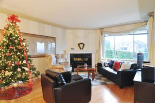 Photo 7: 116 2998 ROBSON Drive in Coquitlam: Westwood Plateau Townhouse for sale : MLS®# R2243655