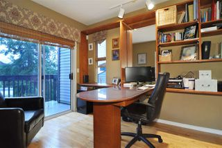 Photo 9: 116 2998 ROBSON Drive in Coquitlam: Westwood Plateau Townhouse for sale : MLS®# R2243655