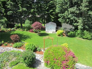Photo 46: 2915 Canada Way in Sorrento: Cedar Heights House for sale : MLS®# 10148684