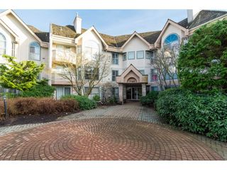 Photo 2: 113 7151 121 STREET in Surrey: West Newton Condo for sale : MLS®# R2241246
