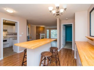 Photo 9: 113 7151 121 STREET in Surrey: West Newton Condo for sale : MLS®# R2241246