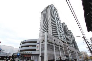 Photo 1: 1901 888 CARNARVON Street in New Westminster: Downtown NW Condo for sale : MLS®# R2246431