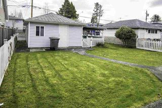 Photo 12: 5832 CULLODEN Street in Vancouver: Knight House for sale (Vancouver East)  : MLS®# R2249137