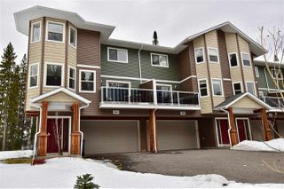 Photo 1: 307 7400 CREEKSIDE Way in Prince George: Lower College Townhouse for sale (PG City South (Zone 74))  : MLS®# R2249632