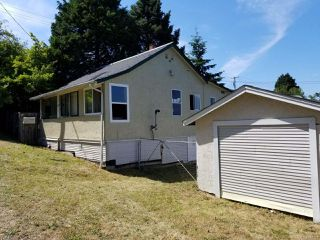 Photo 1: 110 Woodhouse St in NANAIMO: Na South Nanaimo House for sale (Nanaimo)  : MLS®# 783373