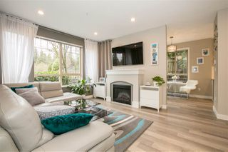 "Photo 6: 105 2951 SILVER SPRINGS Boulevard in Coquitlam: Westwood Plateau Condo for sale in ""SILVER SPRINGS"" : MLS®# R2254790"