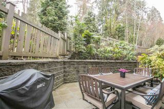 "Photo 16: 105 2951 SILVER SPRINGS Boulevard in Coquitlam: Westwood Plateau Condo for sale in ""SILVER SPRINGS"" : MLS®# R2254790"