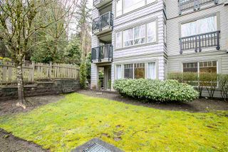 "Photo 15: 105 2951 SILVER SPRINGS Boulevard in Coquitlam: Westwood Plateau Condo for sale in ""SILVER SPRINGS"" : MLS®# R2254790"