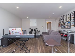 Photo 17: 5 3411 ROXTON Avenue in Coquitlam: Burke Mountain Condo for sale : MLS®# R2255103