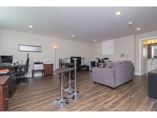 Photo 16: 5 3411 ROXTON Avenue in Coquitlam: Burke Mountain Condo for sale : MLS®# R2255103