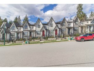 Photo 20: 5 3411 ROXTON Avenue in Coquitlam: Burke Mountain Condo for sale : MLS®# R2255103