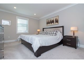 Photo 10: 5 3411 ROXTON Avenue in Coquitlam: Burke Mountain Condo for sale : MLS®# R2255103