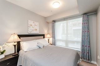 """Photo 16: 102 9333 TOMICKI Avenue in Richmond: West Cambie Condo for sale in """"OMEGA"""" : MLS®# R2256059"""