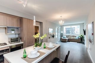 """Photo 3: 102 9333 TOMICKI Avenue in Richmond: West Cambie Condo for sale in """"OMEGA"""" : MLS®# R2256059"""