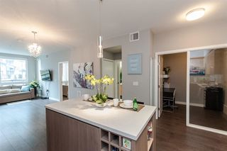 """Photo 10: 102 9333 TOMICKI Avenue in Richmond: West Cambie Condo for sale in """"OMEGA"""" : MLS®# R2256059"""