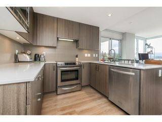 """Photo 8: 1001 125 COLUMBIA Street in New Westminster: Downtown NW Condo for sale in """"Northbank"""" : MLS®# R2257276"""