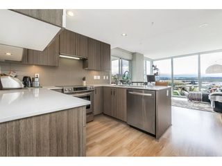 """Photo 10: 1001 125 COLUMBIA Street in New Westminster: Downtown NW Condo for sale in """"Northbank"""" : MLS®# R2257276"""