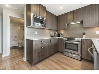 """Photo 9: 1001 125 COLUMBIA Street in New Westminster: Downtown NW Condo for sale in """"Northbank"""" : MLS®# R2257276"""