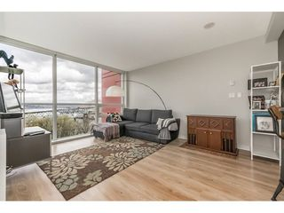 """Photo 5: 1001 125 COLUMBIA Street in New Westminster: Downtown NW Condo for sale in """"Northbank"""" : MLS®# R2257276"""