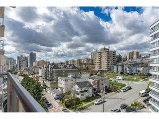 """Photo 17: 1001 125 COLUMBIA Street in New Westminster: Downtown NW Condo for sale in """"Northbank"""" : MLS®# R2257276"""