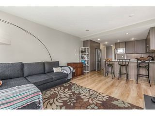 """Photo 6: 1001 125 COLUMBIA Street in New Westminster: Downtown NW Condo for sale in """"Northbank"""" : MLS®# R2257276"""