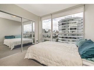 """Photo 12: 1001 125 COLUMBIA Street in New Westminster: Downtown NW Condo for sale in """"Northbank"""" : MLS®# R2257276"""