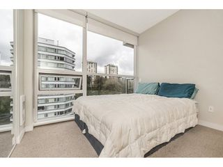 """Photo 11: 1001 125 COLUMBIA Street in New Westminster: Downtown NW Condo for sale in """"Northbank"""" : MLS®# R2257276"""