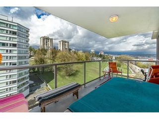 """Photo 15: 1001 125 COLUMBIA Street in New Westminster: Downtown NW Condo for sale in """"Northbank"""" : MLS®# R2257276"""