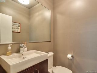 Photo 12: 5 1234 Johnson Street in VICTORIA: Vi Downtown Townhouse for sale (Victoria)  : MLS®# 390536