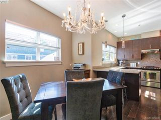 Photo 8: 5 1234 Johnson Street in VICTORIA: Vi Downtown Townhouse for sale (Victoria)  : MLS®# 390536
