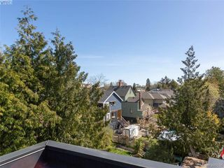 Photo 16: 5 1234 Johnson Street in VICTORIA: Vi Downtown Townhouse for sale (Victoria)  : MLS®# 390536