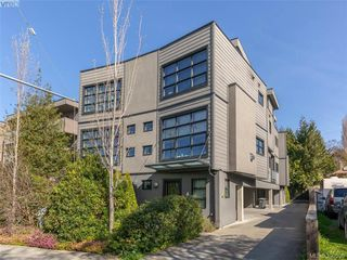 Photo 17: 5 1234 Johnson Street in VICTORIA: Vi Downtown Townhouse for sale (Victoria)  : MLS®# 390536