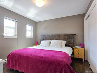 Photo 9: 5 1234 Johnson Street in VICTORIA: Vi Downtown Townhouse for sale (Victoria)  : MLS®# 390536