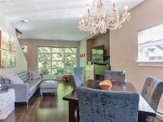 Photo 6: 5 1234 Johnson Street in VICTORIA: Vi Downtown Townhouse for sale (Victoria)  : MLS®# 390536