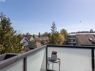 Photo 15: 5 1234 Johnson Street in VICTORIA: Vi Downtown Townhouse for sale (Victoria)  : MLS®# 390536