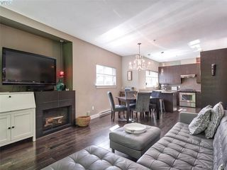 Photo 7: 5 1234 Johnson Street in VICTORIA: Vi Downtown Townhouse for sale (Victoria)  : MLS®# 390536