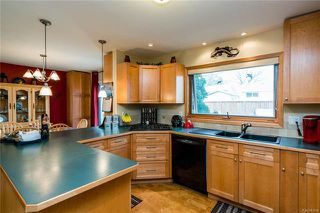 Photo 8: 81 Moore Avenue in Winnipeg: Pulberry Residential for sale (2C)  : MLS®# 1810640