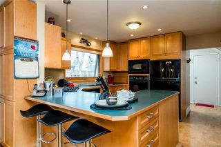 Photo 9: 81 Moore Avenue in Winnipeg: Pulberry Residential for sale (2C)  : MLS®# 1810640