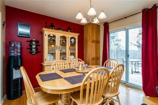 Photo 7: 81 Moore Avenue in Winnipeg: Pulberry Residential for sale (2C)  : MLS®# 1810640