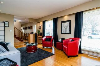 Photo 3: 81 Moore Avenue in Winnipeg: Pulberry Residential for sale (2C)  : MLS®# 1810640